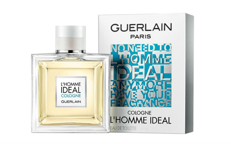 guerlain l 39 homme ideal cologne profumi tester online. Black Bedroom Furniture Sets. Home Design Ideas